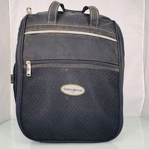Samsonite 1910 Day Bag to Weekend Duffel Bag 14x12